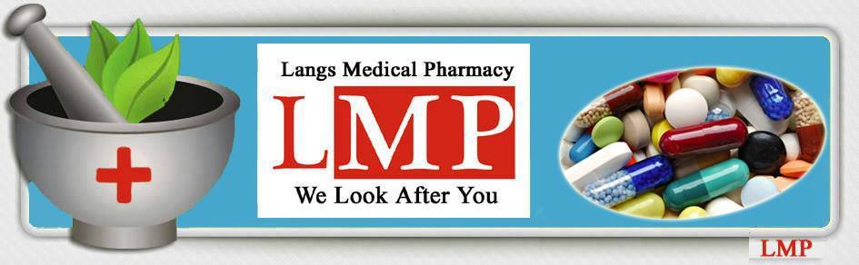 Langs Medical Pharmacy